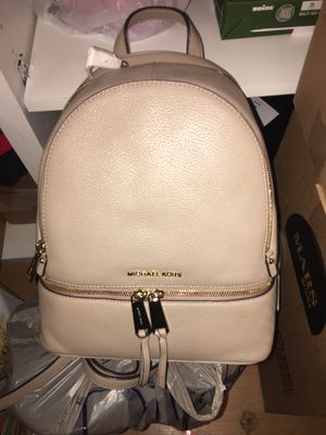 Michael Kors BackPack (NAME YOUR PRICE)! for Sale in Oxon Hill, MD