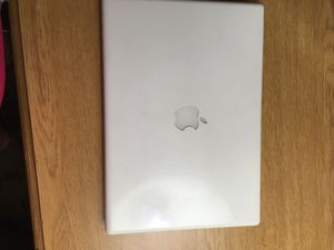 Mac book laptop for Sale in Nashville, TN