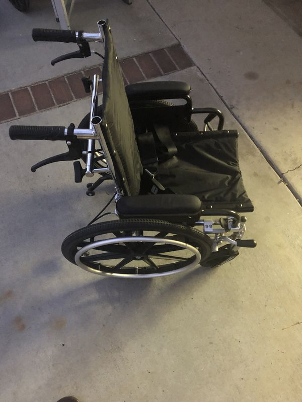 Pediatric wheelchair for Sale in Downey, CA - OfferUp