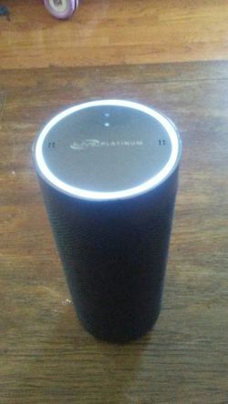 Portable speaker Thumbnail
