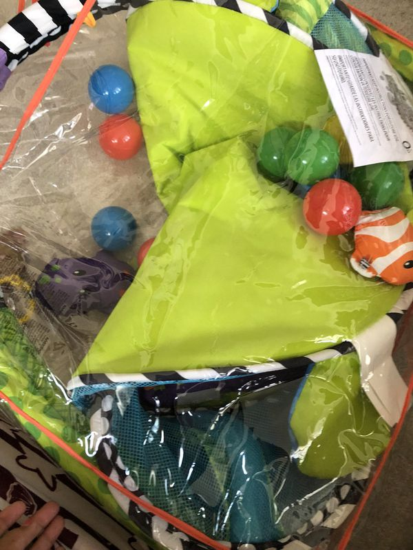 Turtle Playpen With Balls For Sale In Honolulu Hi Offerup