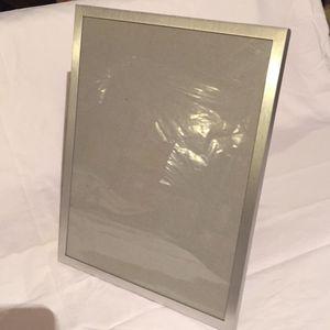 Silver Document Frame for Sale in Centreville, VA