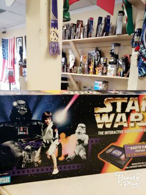 Star wars board game for Sale in Tampa, FL