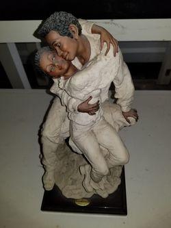 Giuseppe Armani Figurine Thumbnail