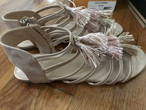 Lauren Conrad woman slipper size 6.5 for Sale in Rockville, MD
