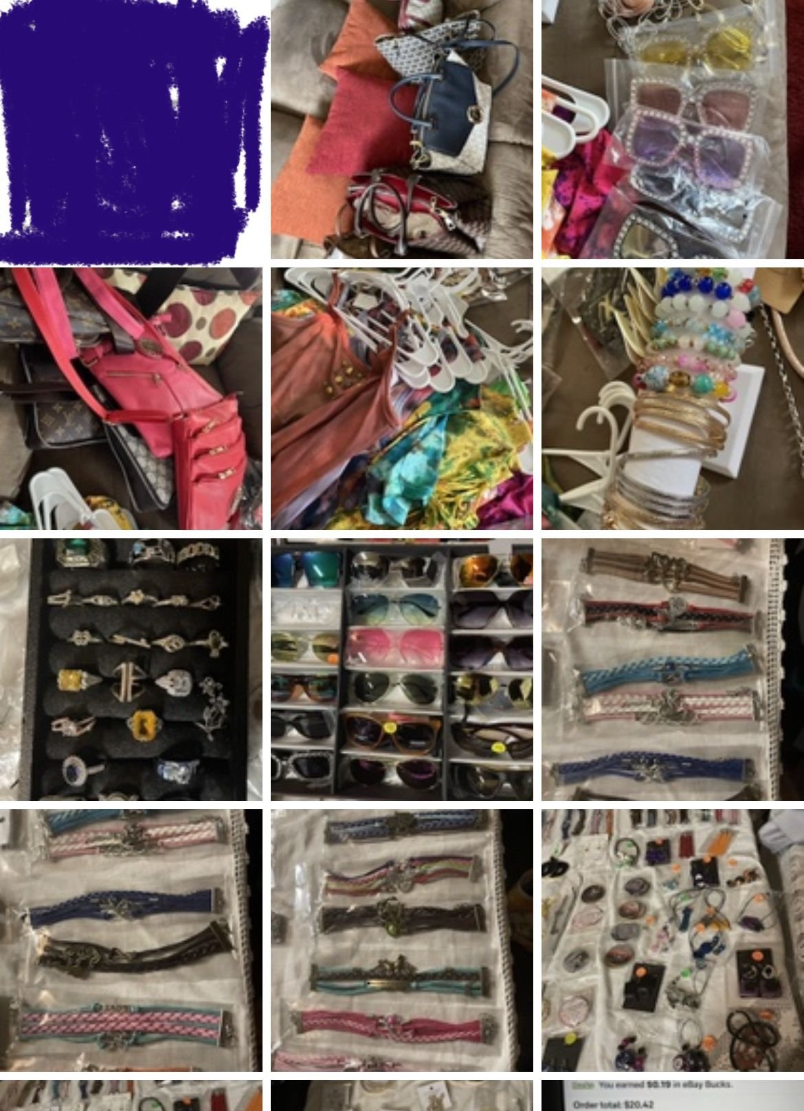 All new items make a reasonable offer