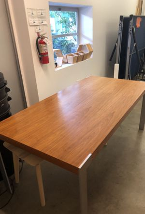Versadesk smart desk for sale in los angeles ca offerup blueprint furniture table for sale in los angeles ca malvernweather Choice Image