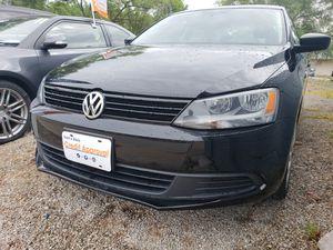 2012 VW Jetta S for Sale in North Ridgeville, OH