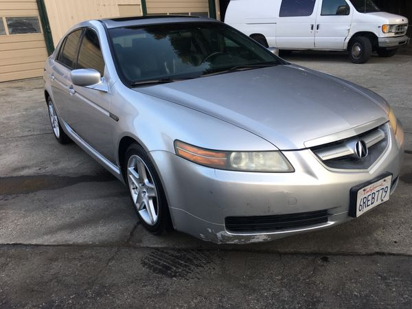 Acura TL Clean Title Automatic Transmission For Sale In Hayward - Acura tl automatic transmission