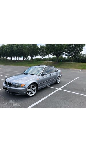 2005 MANUAL Bmw 325i for Sale in Falls Church, VA