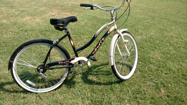 Dealerships In Lubbock Tx >> Huffy Ocala 6-speed Cruiser Bike (tires are in great ...