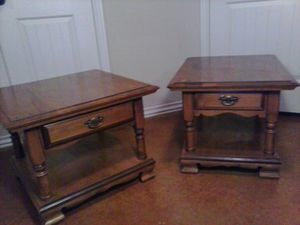 SPRAGUE & CARLETON of New Hampshire: night stands. for sale  Potwin, KS