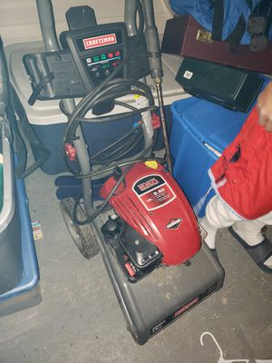 Pressure washer for Sale in Middle River, MD