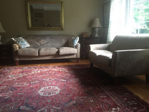 Sofa and Loveseat for Sale in Powhatan, VA