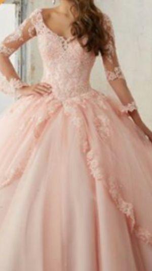 Quinciañera dress for Sale in Fairfax, VA