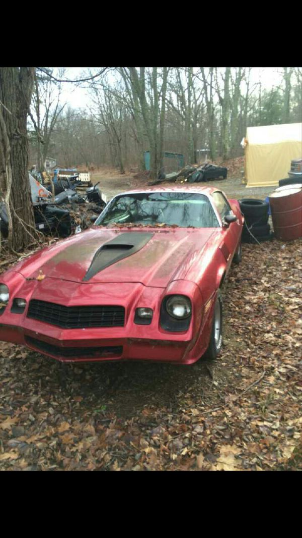 78-81 z28 camaro parts for Sale in Methuen, MA - OfferUp