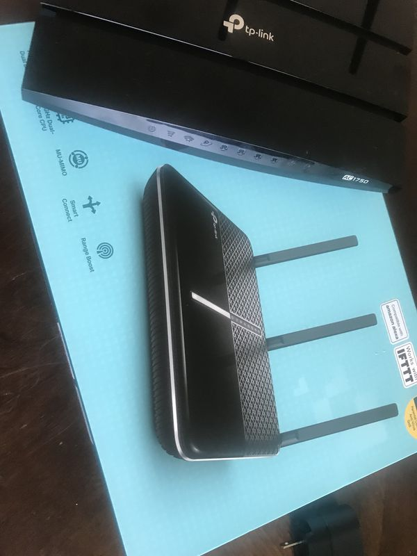 New and Used Routers for Sale in Tampa, FL - OfferUp