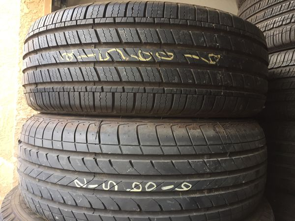 Used Tires Phoenix >> 215 60 16 Used Tires 215 60r16 For Sale In Phoenix Az Offerup