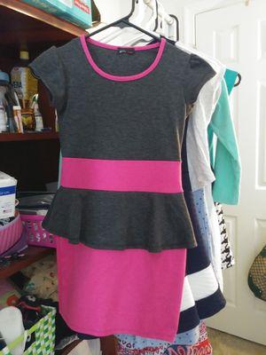 Vestidos de niñas de 7 a 8 años for Sale in Alexandria, VA