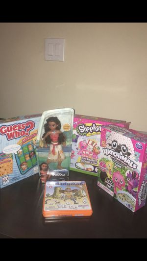 kids games bundle for Sale in Richmond, TX