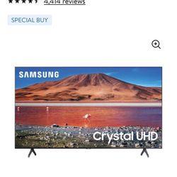 58 Inch Smart Tv Thumbnail