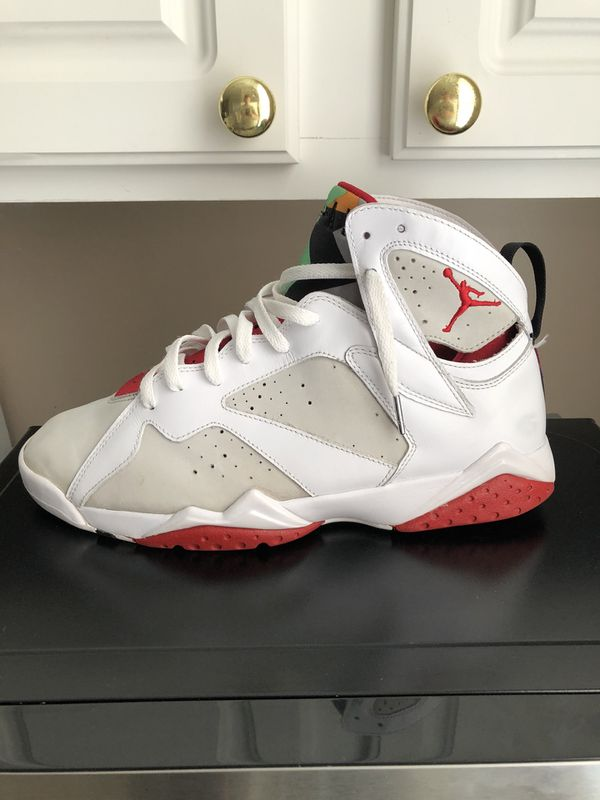new products b5281 990a9 Retro Jordan 7 Cdp (Hare) for Sale in Pickerington, OH - OfferUp