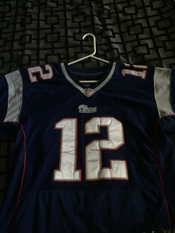 competitive price f1d50 14437 New England Patriots Jersey for Sale in Romoland, CA - OfferUp
