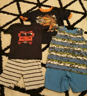 Boys 4T Bundle for Sale in Baltimore, MD