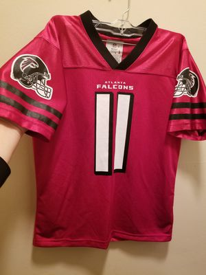 Atlanta falcons jersey Jones youth for Sale in Nashville, TN