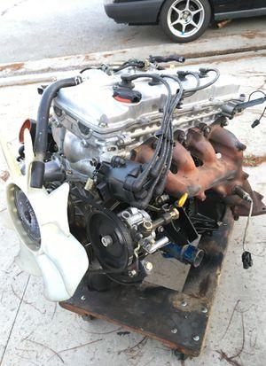 Nissan KA24DE 240sx Engine S14 s13 for Sale in Buena Park