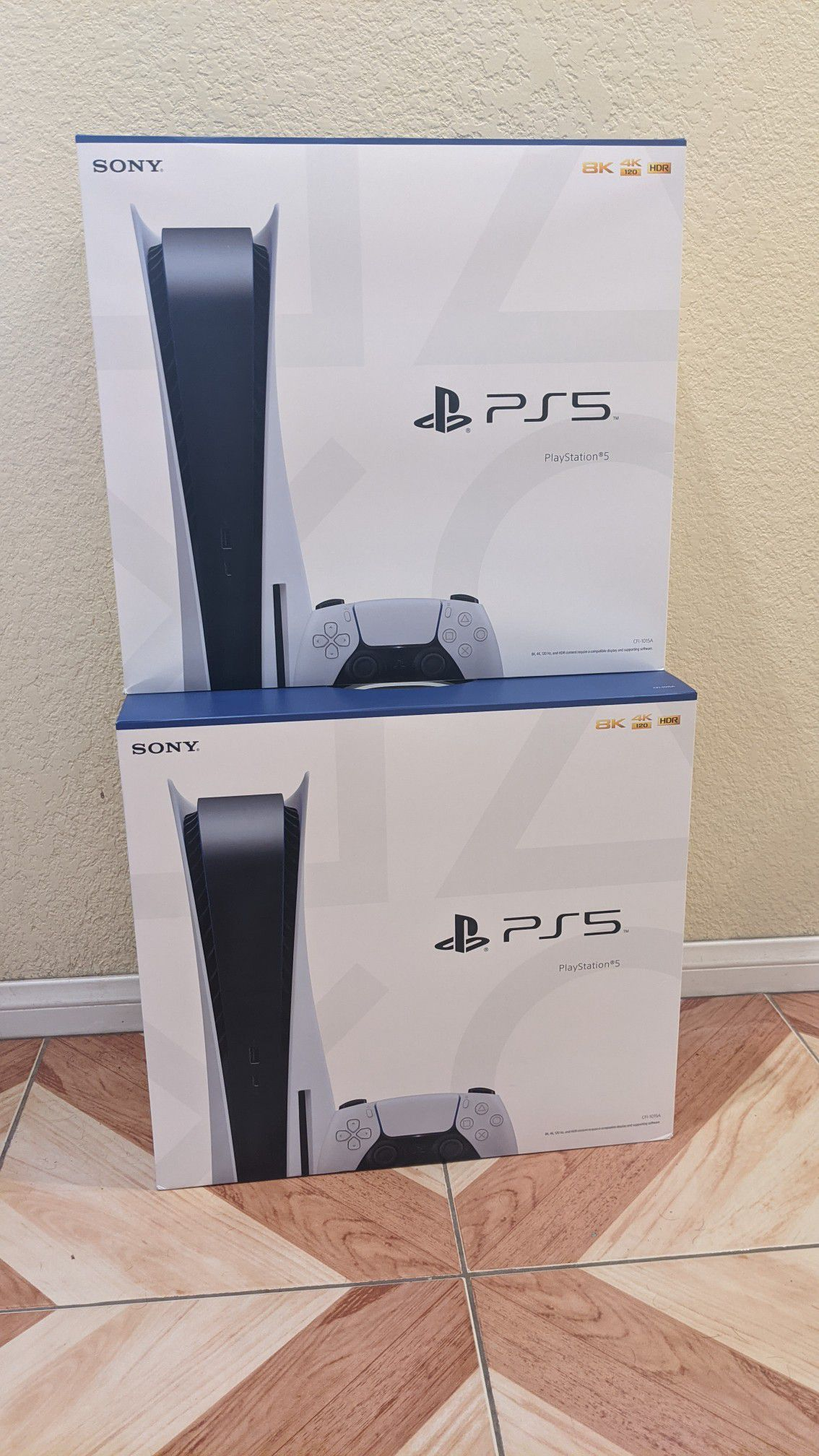 Playstation 5 Brand New sealed.