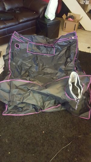 Grow Tent Poles In Box for Sale in Sacramento, CA