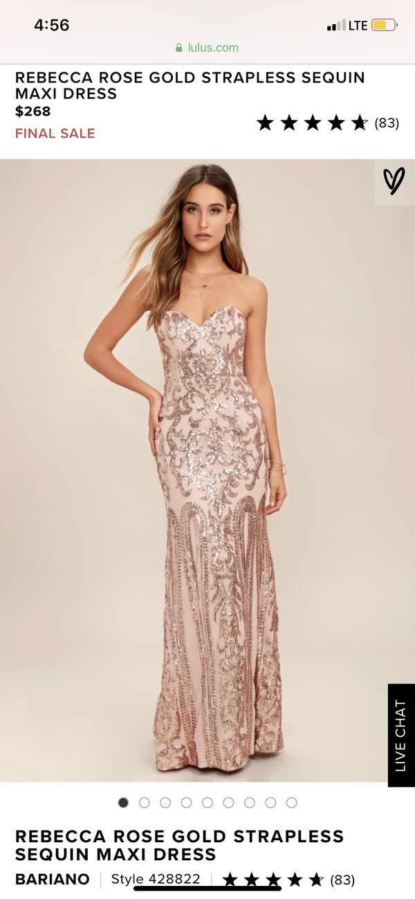 a507a291525 Lulus Dress for Sale in Anaheim