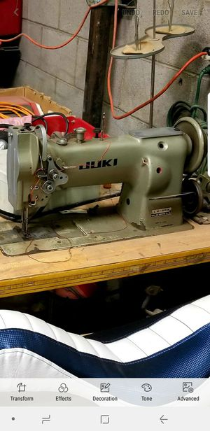 New And Used Sewing Machines For Sale In Queen Creek AZ OfferUp Cool Viking Emerald 183 Sewing Machine For Sale