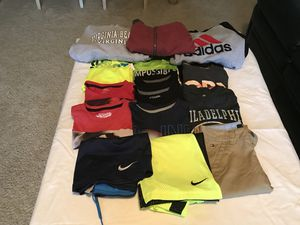 Boys Size 8 (M) Assorted Lot of Clothes for Sale in Fairfax, VA