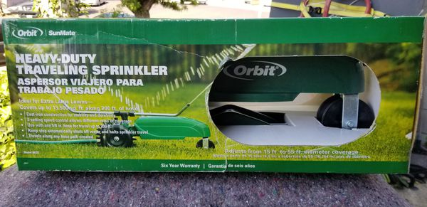 New and Used Sprinklers for Sale in Rosemead, CA - OfferUp