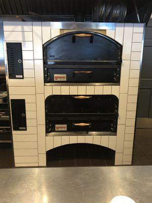 Restaurant Pizza Oven for Sale in Detroit, MI