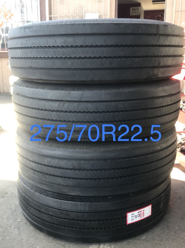 Garcias Tire Shop >> Tires 275 70r22 5 For Sale In Lakeside Ca Offerup