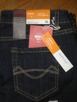 MOSSIMO JEANS Thumbnail