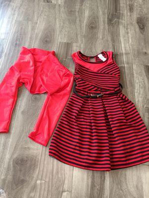 e49ddcd39f Big Girls junior Girls flower girls dress Easter birthday party wedding  girls dress kids clothing red