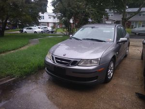 2005 saab 93 turbo for Sale in Wheaton, MD