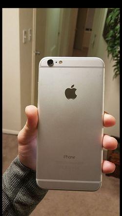 Iphone 6pluss (blocked by icloud) Thumbnail