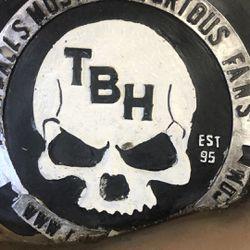 TBH NFL 4ft Bobble Head Statue Corona Huge Thumbnail
