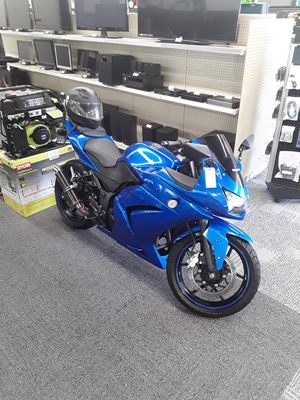New And Used Kawasaki Motorcycles For Sale In Cleveland Oh