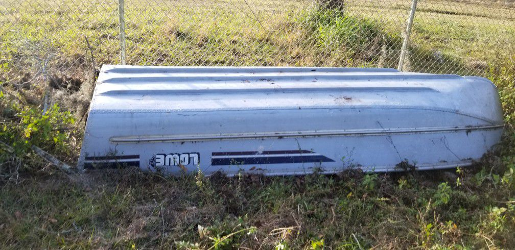 Photo 14 Lowes Aluminum Boat
