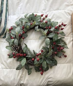 Holiday Wreath for Sale in Washington, DC