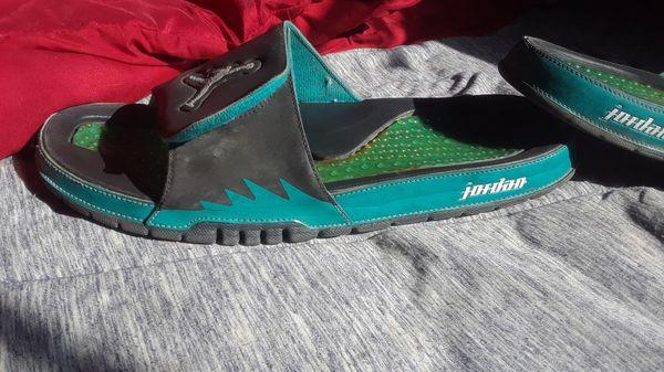 2eaa31ac9cff Jordan slides for Sale in Albuquerque
