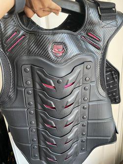 Icon Motorcycle Vest Thumbnail