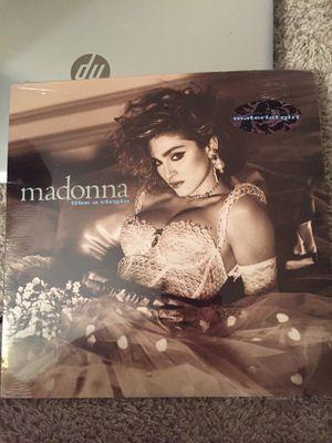 Madonna record 1984, brand new for Sale in Fairfax, VA