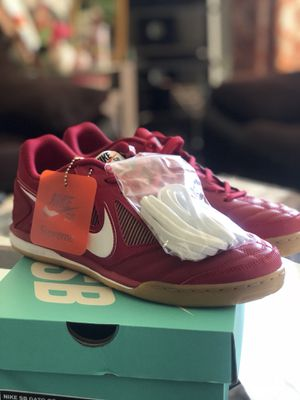 Nike SB Gato Supreme for Sale in Silver Spring, MD